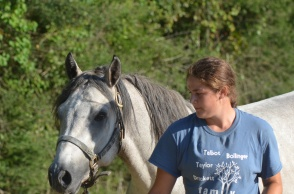 Fintan, 2.5 years old